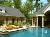 1. Landscaping | Expression Custom Pools | Cypress, TX