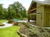 6. Landscaping | Expression Custom Pools | Cypress, TX