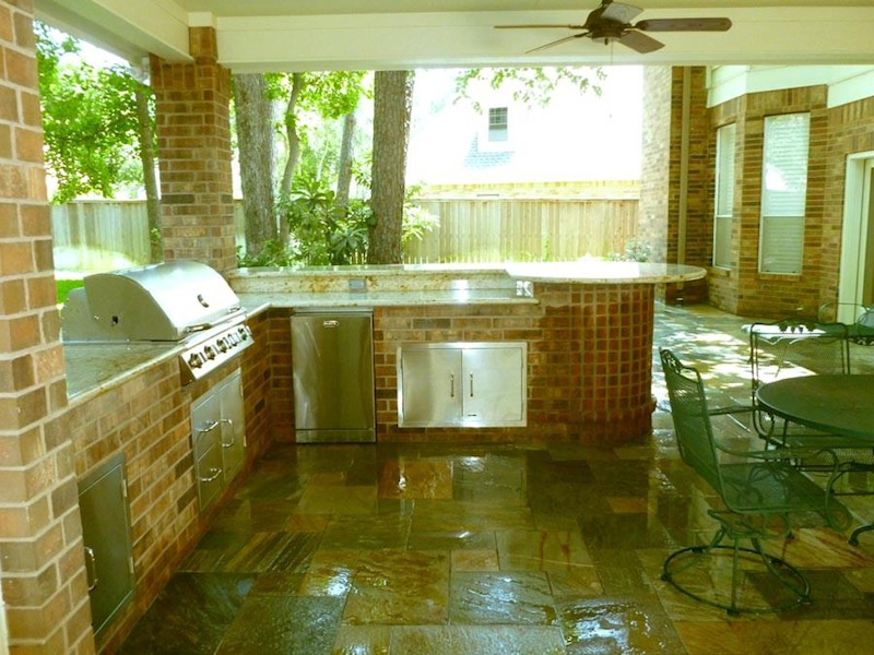 outdoor living spaces gallery outdoor living expression custom pools cypress tx