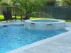 20. Pools & Spas | Expression Custom Pools | Cypress, TX