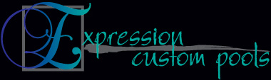Expression Custom Pools Houston